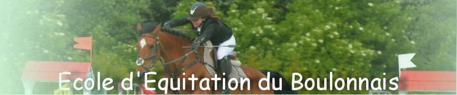Ecole d'Equitation du Boulonnais